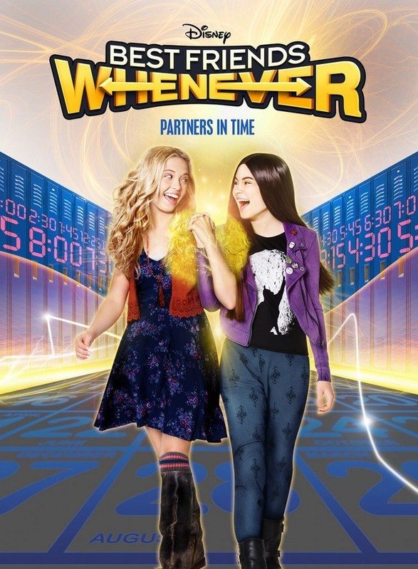 Best Friends Whenever Season 1 Watch Here For Free And Without Registration
