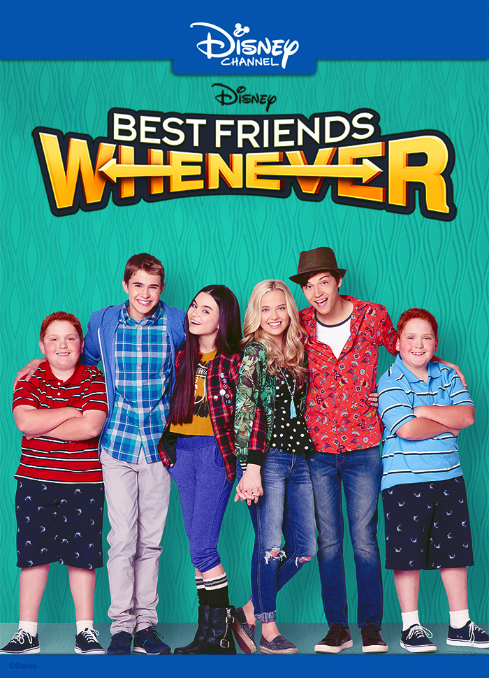 Best Friends Whenever Season 2 Watch Here For Free And Without Registration
