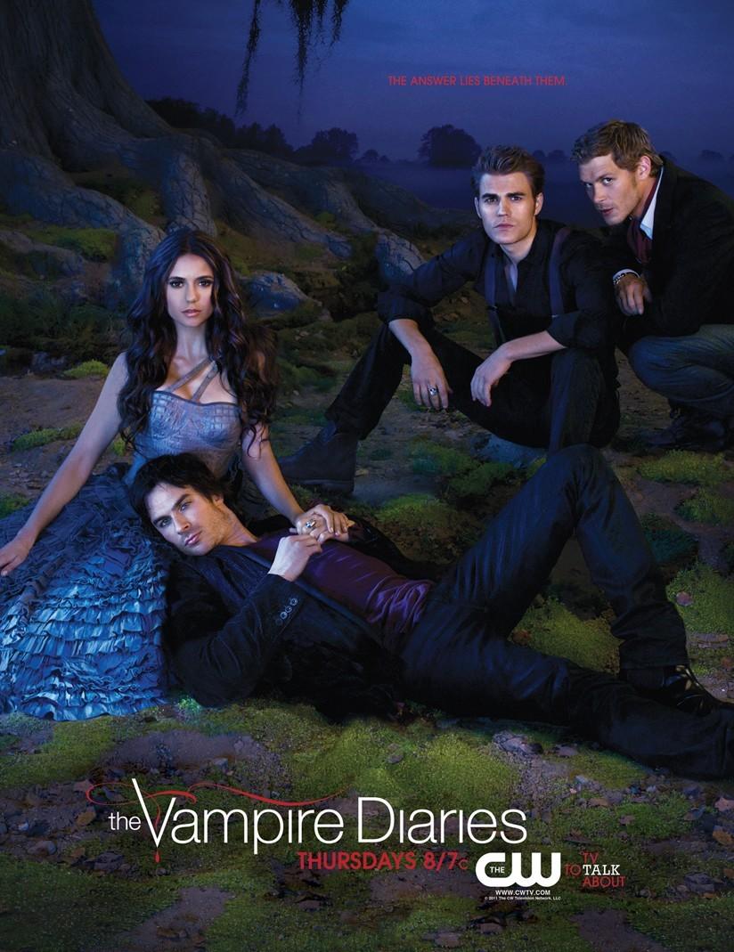 vampire diaries season 3 free watch online