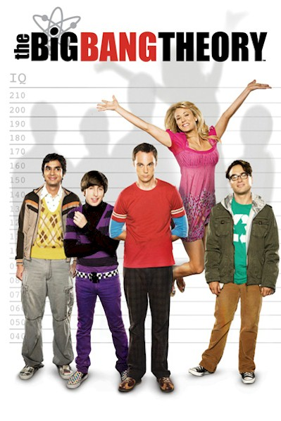 The Big Bang Theory Season 2 Watch Here For Free And Without Registration
